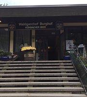 Waldgasthof Burghof