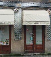 Snack Bar Madeira