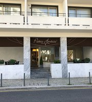 Patio Antico Restaurante Italiano