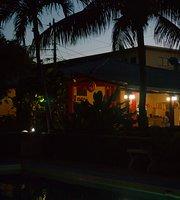 Kamikaze Wok Playas del Coco
