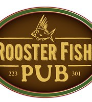 Rooster Fish Brewing Pub