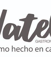 Vatel Gastronomía