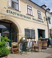 Stadtwirtshaus Wolkersdorf