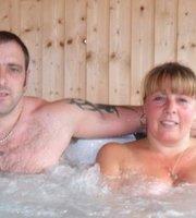 British nudist