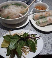 Pho Anh and Grill
