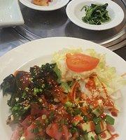 Arirang Restaurant