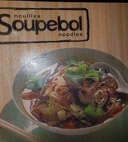 Restaurant Soupebol