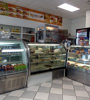 Pao de Mel Cafe Bakery