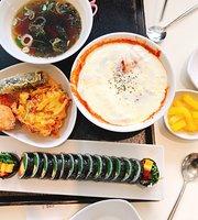 Yeoljeong Rice Cake Boki
