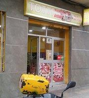 Totti Pizzeria Elda