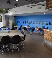 Press Coffee Roasters - Skywater