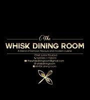 The Whisk Dining Room