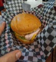 Ilegal Burger