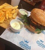 Shekina Burger & Acai