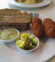 Zadelhoff Cafe