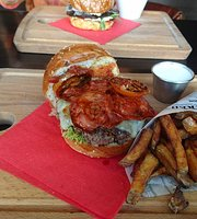 Želva beers & burgers