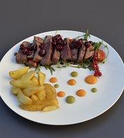 Restaurant Pržun