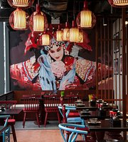 Mei Li Dim Sum Kitchen