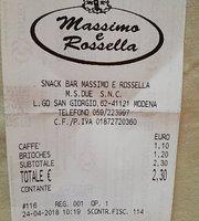Bar Massimo & Rossella