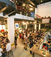 Nhau Zo - Beer Exchange