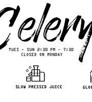 Celery Cafe