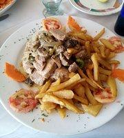 Restaurant Puerto Mar