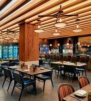 ETA Restaurant + Bar