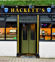 ‪Hackett's Bar Kilkenny‬