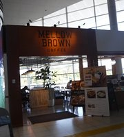 Mellow Brown Coffee Shop Hiroshima Airport