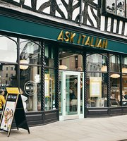 ASK Italian - Shrewsbury