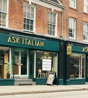 ASK Italian - Warwick