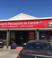 Brasserie Restaurant du Centre