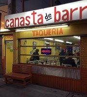 Canasta De Barro