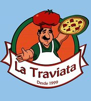 Pizzeria La Traviata