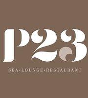 P23 Sea Lounge Restaurant