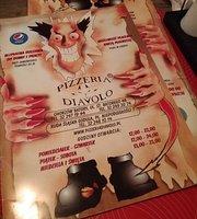 Diavolo Pizzeria