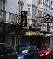 Cafeteria Restaurante Estacion De Autobuses Ferrol
