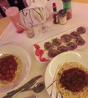 Spaghetti Jazz