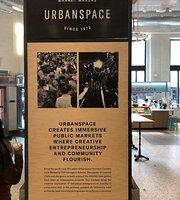Urbanspace at 570 Lex
