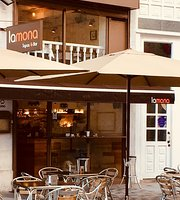 Lamona Tapas & Bar