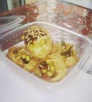 Dosa Hut, Indian Street Food