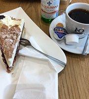 Grand Café im Alstertal Einkaufszentrum
