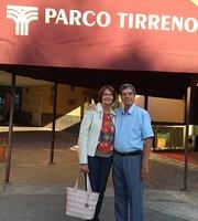 Ristorante dal Hotel Parco Tirreno