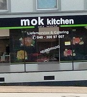 Mok Kitchen Billstedt