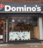 Domino's Pizza London - Upminster