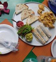 Puebla Cafe
