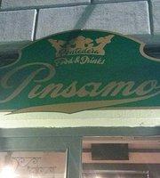Pinsamo Pinseria