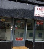Chilli Hut