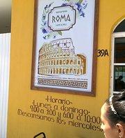 Reposteria Roma