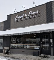 Sought + Found Coffee Roasters